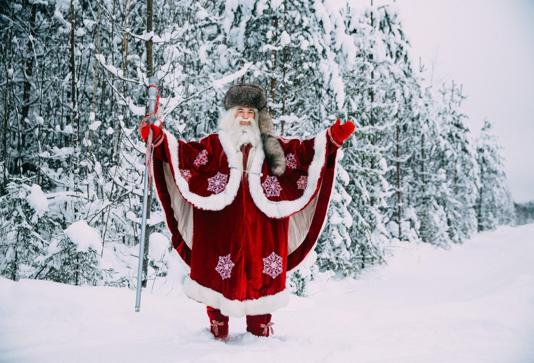 Отдых в Карелии зимой с детьми в 2019 году