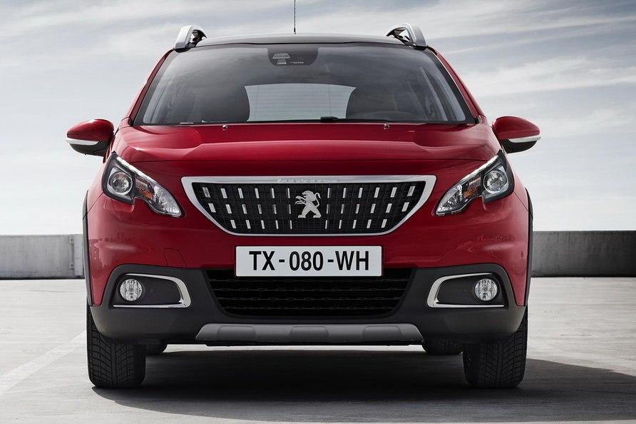 Новинки Peugeot 2019 | новые модели Пежо
