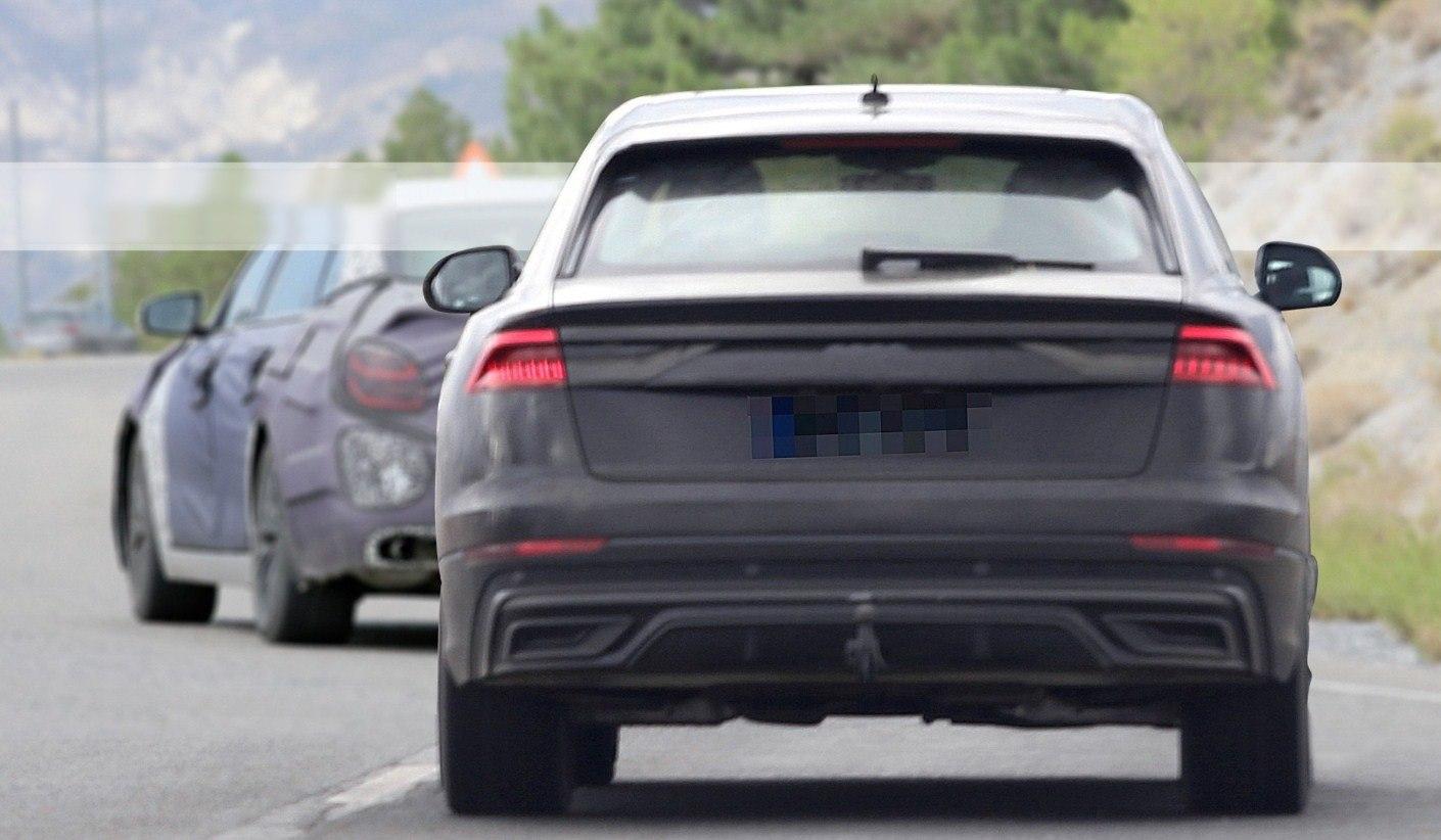 Новинки Audi 2019 года | Новые авто, фото и характеристики моделей RS5, A5 и Q8 рекомендации