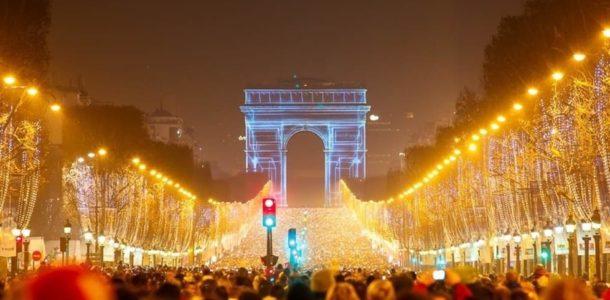 Новый год 2019 в Париже: цены на туры, погода и отзывы