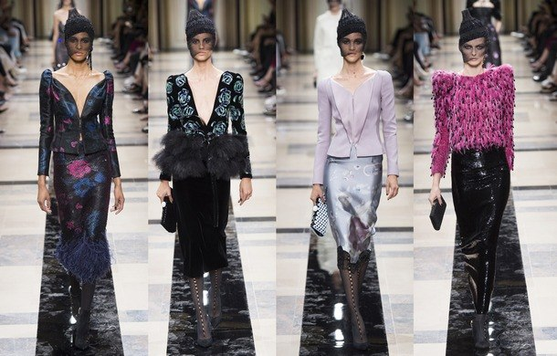 Что надеть на Новый год 2019: модные платья и другие наряды
