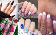 Дизайн ногтей в 2019 году: свежие тенденции и новинки маникюра
