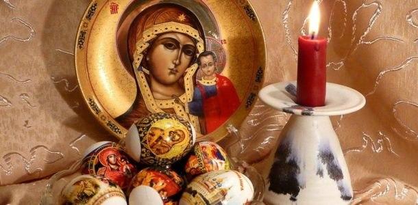 какого числа православная пасха
