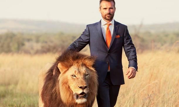 Гороскоп для Льва на 2019 год мужчина