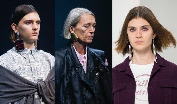 модные женские стрижки 2019