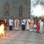 католический праздник 2019 года пасха