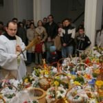 календарь католической пасхи