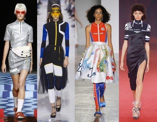 Мода и трендыМодные тенденции 2019