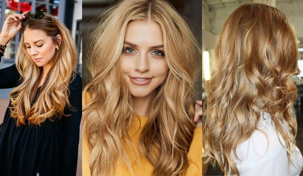 hair color trends in 2019
