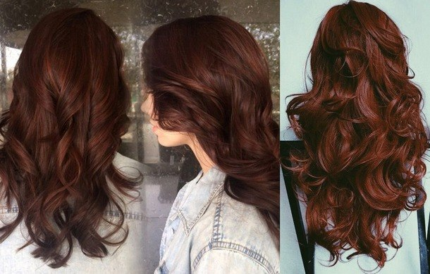 fashionable hair colors for women