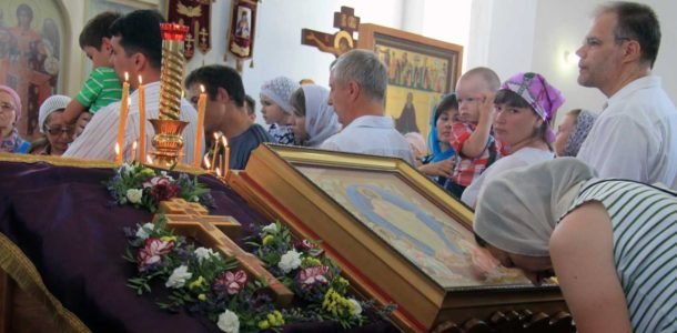 церковные праздники и посты 2019