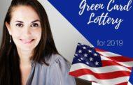 Лотерея Грин Кард (Green Card Lottery) 2019 года: официальные требования и правила