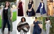 Мода для полных в 2019 году: сезоны