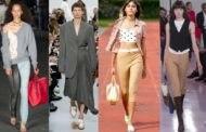 Женская мода сезона «весна-лето 2019»