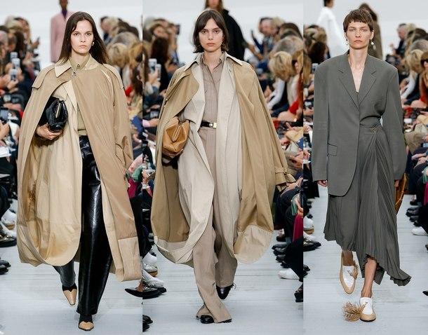 fa466a0a3a5 Мода весна-лето 2019  основные тенденции женской одежды с фото