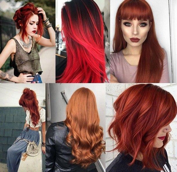 модное окрашивание в 2019 году на короткие волосы