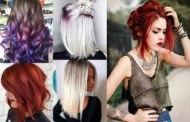 Окрашивание волос в 2019 году: модные тенденции и новые техники