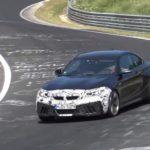 BMW M2 CS 2019 года
