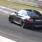 BMW M2 CS технические характеристики