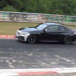 BMW M2 CS комплектации