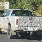 ford ranger технические характеристики