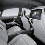 Audi Q8 фото кроссовера
