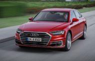 Новинки Ауди (Audi) 2019 модельного года