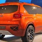 Hyundai Carlino цена