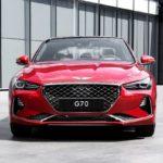 Новые модели Hyundai 2019 года