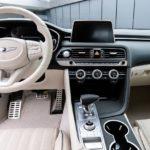 Hyundai Genesis G70 характеристики