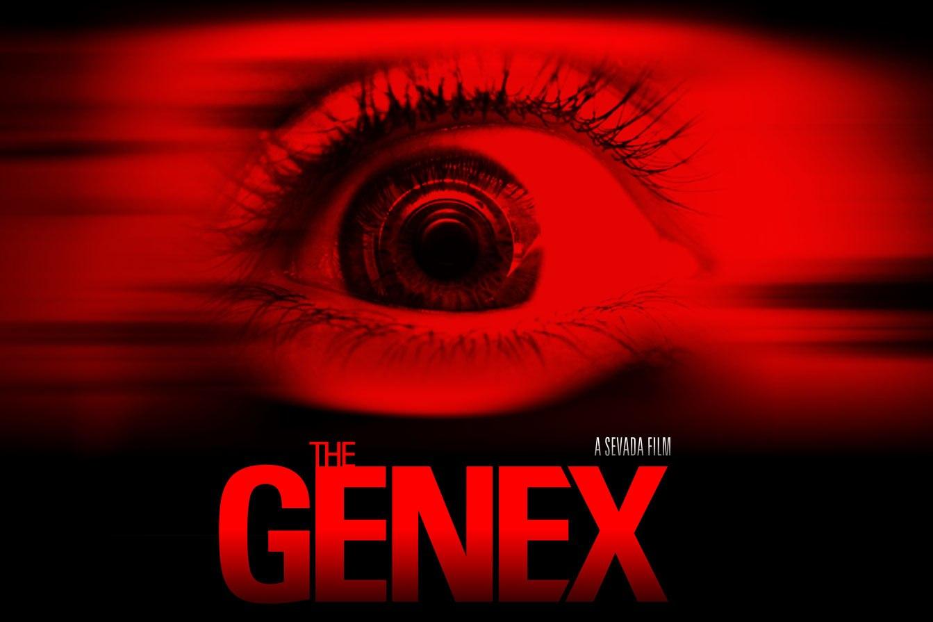 The film Genex (2019) 18