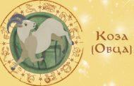 Восточный гороскоп для Козы (Овцы) на 2019 год