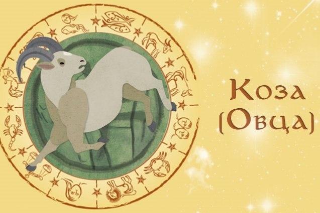 Гороскоп на октябрь 2019 год Коза Овца