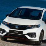 Honda новинки