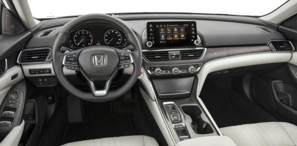 Honda Prelude 2019 года