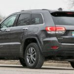 Jeep Grand Cherokee цена
