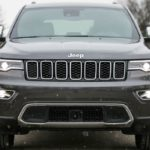 Jeep авто 2019 года