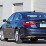 Новые модели Chevrolet обзор