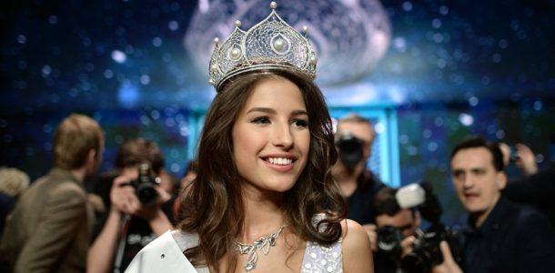 конкурс мисс россия 2019 фото