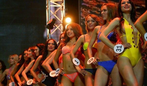 участие в конкурсе мисс россия 2019