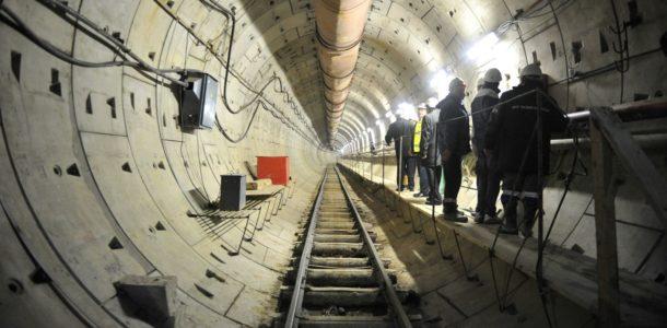 план развития метро москвы в 2019 году
