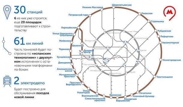 схема тпк 2019 года на карте москвы