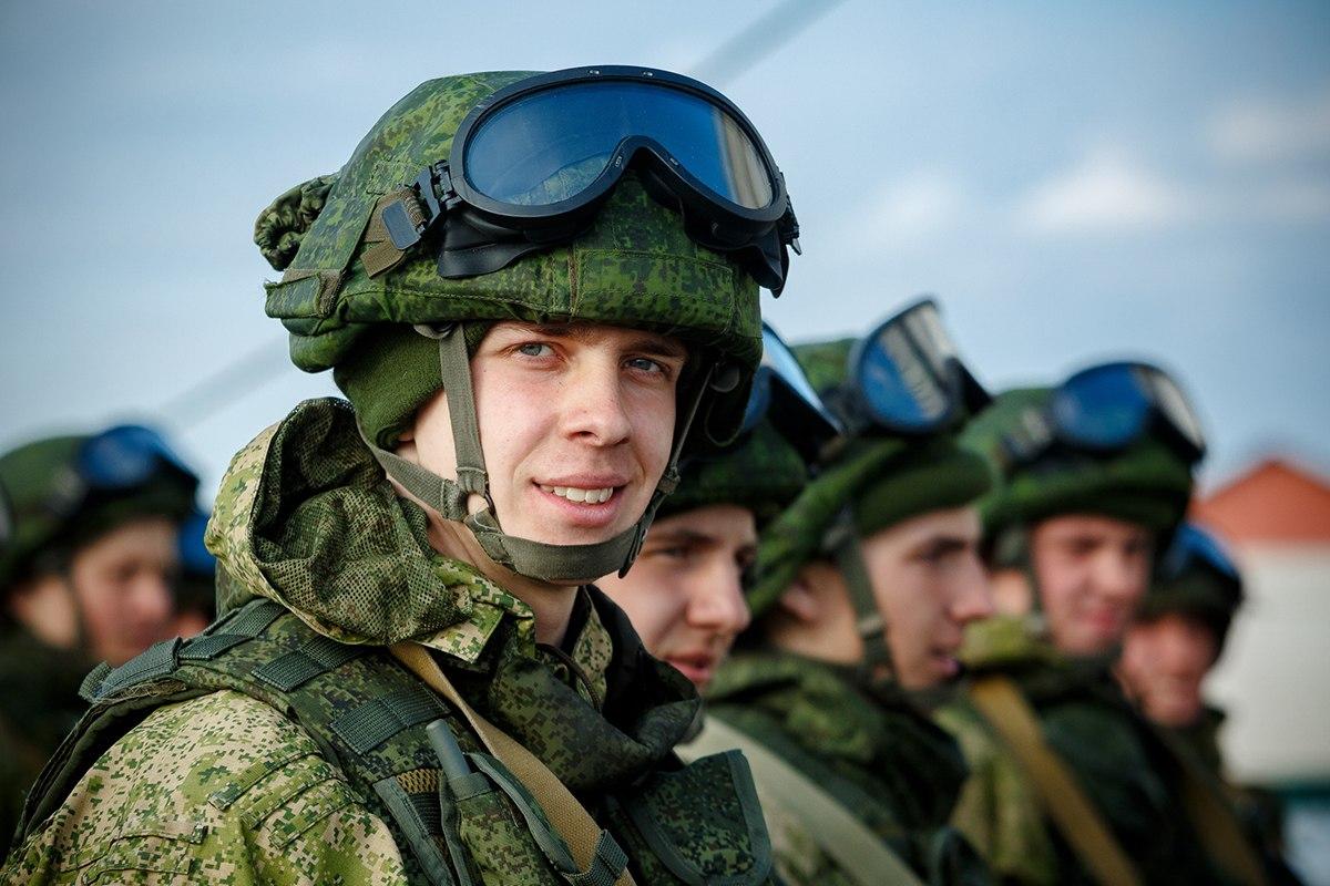 Сколько служат в армии России 2019 – 2019: Последние новости