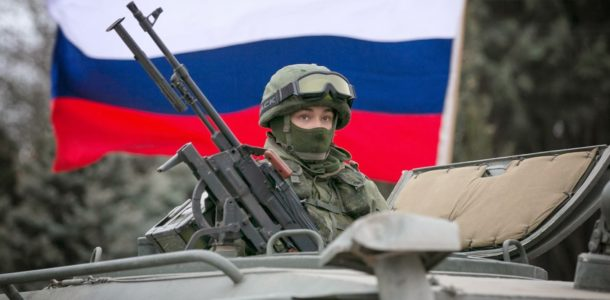 call 2019 army russia