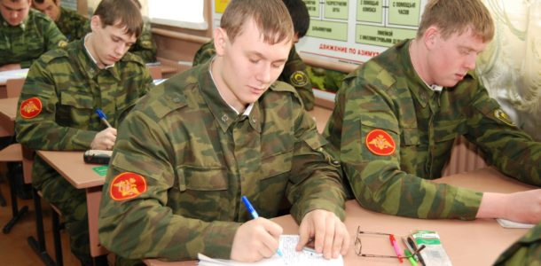 Russian army how much to serve in 2019