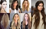 Модные женские стрижки на длинные волосы: тренды 2019 года