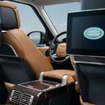 range rover vogue 2019 цены