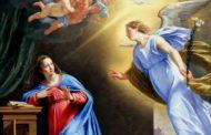 Какого числа Благовещение Пресвятой Богородицы в 2019 году