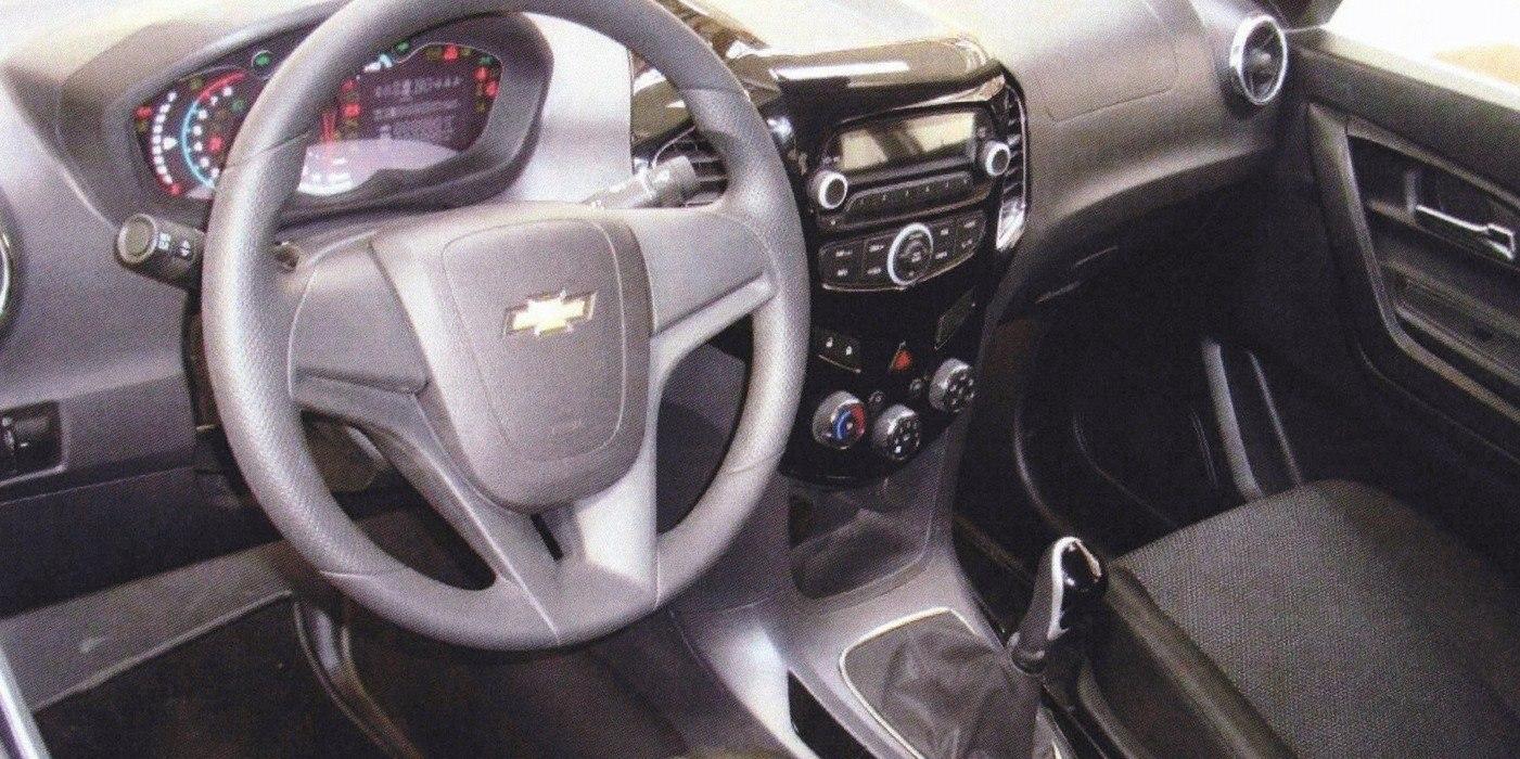 Новая Niva Chevrolet 2019: фото, цена и комплектации ...