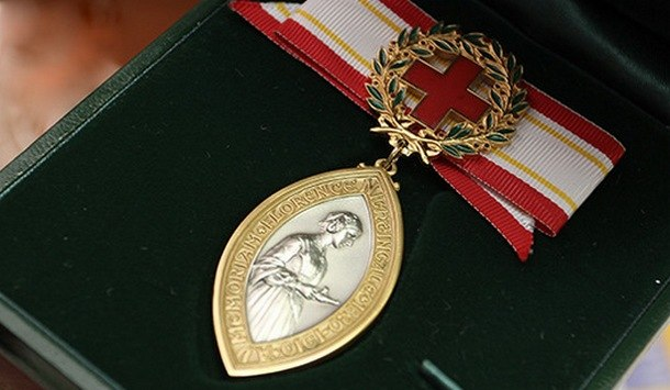 Nurse Day in 2019 in Russia